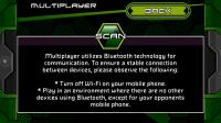 Ben 10 Xenodrome - Multiplayer mode