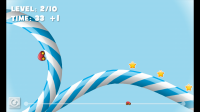 Candy Racer Gameplay 2