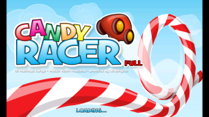 Candy Racer Loading