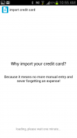 Expensify Credit Card