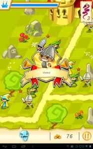 Fantasy Kingdom Win
