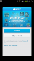 Fort Courage with GREE Mobile Social Gaming Network