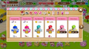Hello Kitty Coffee Store Equipment Upgrades