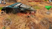 INDESTRUCTIBLE - Example Gameplay (2)