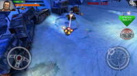 INDESTRUCTIBLE - Example Gameplay (5)