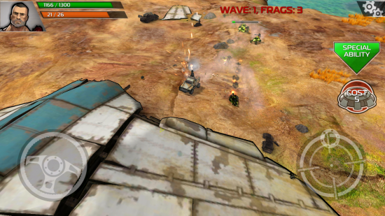 INDESTRUCTIBLE – play this action demolition derby with multiple players online!