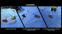 INDESTRUCTIBLE - Level loading