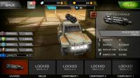 INDESTRUCTIBLE - Vehicle upgrades