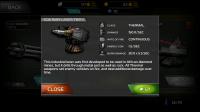 INDESTRUCTIBLE - Weapon upgrades