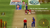 IPL Cricket Fever - Achievements