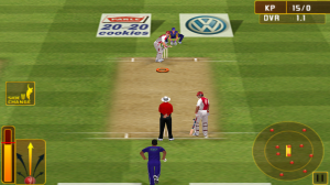 IPL Cricket Fever - Bowling