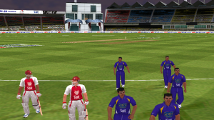 IPL Cricket Fever - Rich animations