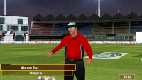 IPL Cricket Fever - Umpire animations
