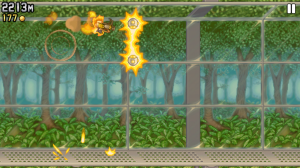 Jetpack Joyride - Gameplay 2