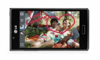 LG Splendor QuickMemo Feature