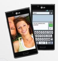 LG Splendor for U.S. Cellular