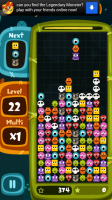 Monster Blocks Gameplay