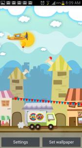 My Little Town Live Wallpaper 6