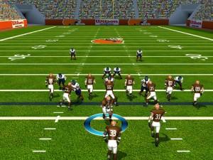 NFL Pro 2013 Gameplay 1