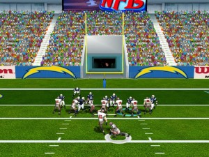 NFL Pro 2013 Gameplay 3