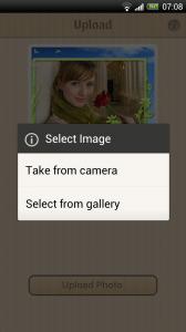 Photomica - Select image