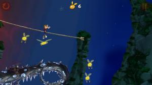 Rayman Jungle Run - Example gameplay (12)