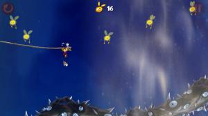 Rayman Jungle Run - Example gameplay (14)