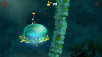 Rayman Jungle Run - Example gameplay (4)
