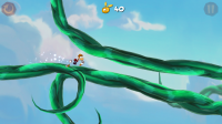 Rayman Jungle Run - Example gameplay (5)