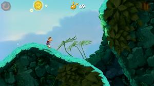 Rayman Jungle Run - Example gameplay (9)