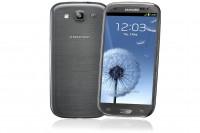 Samsung Galaxy S3 in Titanium Grey