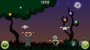 Spirit Catcher in Gameplay 1