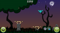 Spirit Catcher in Gameplay 2