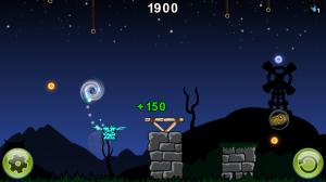 Spirit Catcher in Gameplay 3
