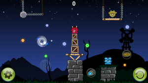 Spirit Catcher in Gameplay 4