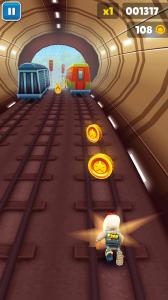 Subway Surfers - Gameplay (1)