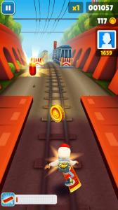 Subway Surfers - Gameplay (2)