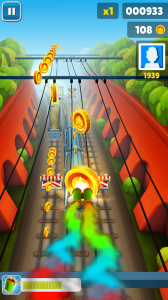 Subway Surfers - Gameplay (3)