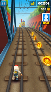 Subway Surfers - Gameplay (5)