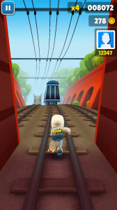 Subway Surfers - Gameplay (6)