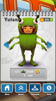 Subway Surfers - Lots of extra characters (3)