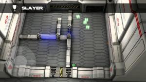Tank Hero: Laser Wars - Boss destroyed!