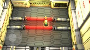 Tank Hero: Laser Wars - Intense one-on-one