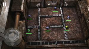 Tank Hero: Laser Wars - Mars World