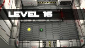 Tank Hero: Laser Wars - New Moon level