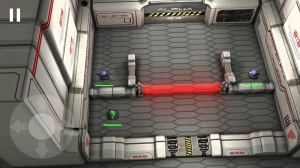Tank Hero: Laser Wars - Smooth 3D environments