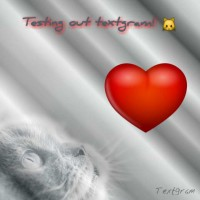 Textgram Message