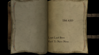 The Bard's Tale - The sorry end