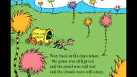 The Lorax - Example page 3