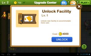 Tiny Station Unlock